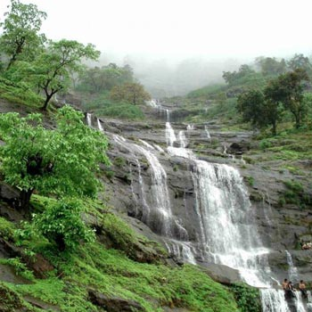 Pune Matheran Weekend Tour