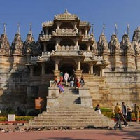 Mount Abu Package - 3Days