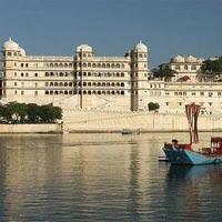 Udaipur and Kumbhalgarh package 5 days