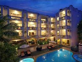 eraden Opus, North Goa (4 Days)(Code : 76213)