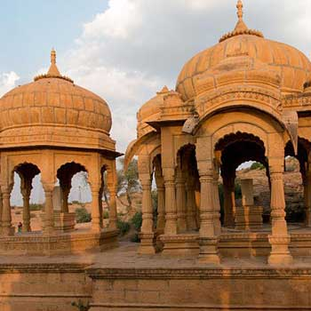 All Of Rajasthan Tour
