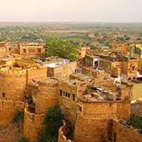 Rajasthan With Jaisalmer Tour