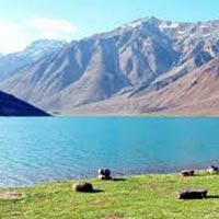 Spiti Valley Package