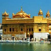 Amritsar, Dalhousie, Dharamshala Package 06 Nights/0...