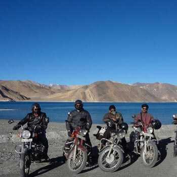 Fixed Departure Dates of Spiti Valley Bike trip 2018...