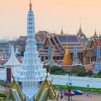 Thailand 6 Nights & 7 Days Package