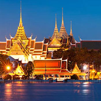 Phuket and Pattaya 4 Nights & 5 Days Package