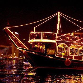 Dubai 5 Nights and 6 Days Package