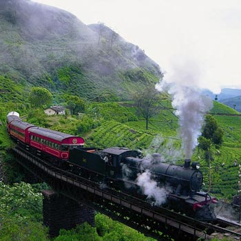 Sri Lanka 5 Nights and 6 Days Package