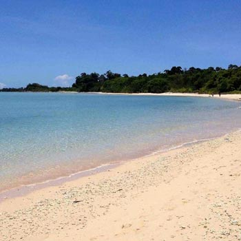 Enjoy Holidays in Andaman Tour