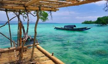 Andaman Runaway Tour