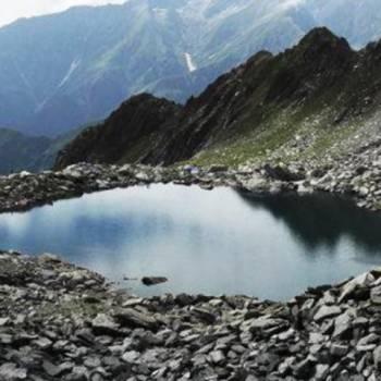 Danasar Lake Trekking