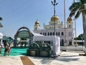Delhi - Anandpur Sahib - Fatehgarh Sahib Tour