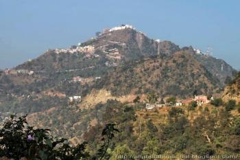9 Devi Darshan 6 Days Package