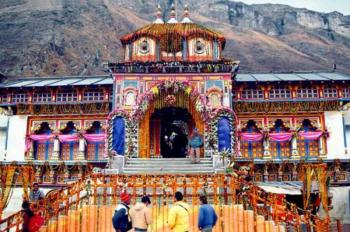 Char Dham Yatra 12 Days Package