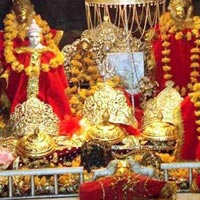 Mata Vaishno Devi Holy Journey with patnitop hill Station Tour
