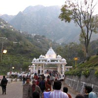 Holy Shrine Darshan Tour