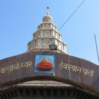 Ashthavinyak, Shirdi Tour