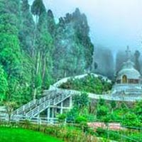 North East - Sikkim Tour