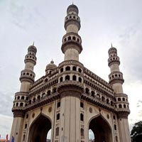 Hyderabad Tour With Ramoji Flim City
