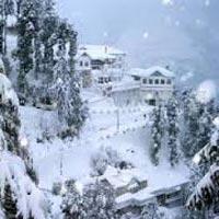 Shimla Manali Amritsar Tour Package - Shimla - Manali - Jwala Ji - Dharmshala - Amritsar
