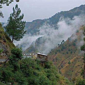 Tribal Himachal Circuit Tour