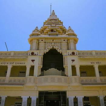 Best of Gujarat Tourism Tour