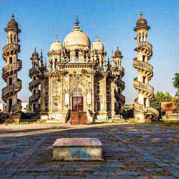 Glorious Gujarat Tour