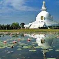 Buddhist Pilgrimage Short Tour Package from Bodhgaya to Lumbini