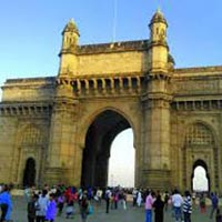 Mumbai Darshan Tour