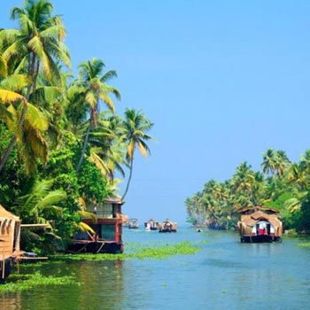 Kerala Magic Tour