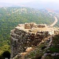 Holy Land Israel Tour