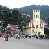 Dehradun - Shimla Holidays Package