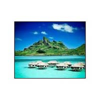 7 Days Mauritius Holidays Tour