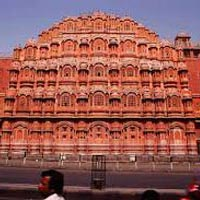 Dehli to Jaipur Holidays Tour