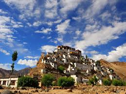 Ladakh Monestary Tour