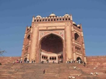Delhi - Agra - Jaipur - Goa Tour