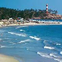 Best of Kerala Holiday 6 nights 7 days Tour