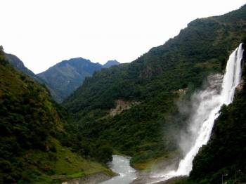 Assam & Arunachal Pradesh - Ziro Sector Tour
