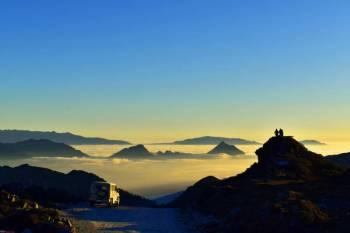 Assam, Nagaland & Arunachal Pradesh Tour