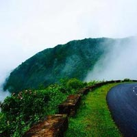 Summer In Shillong Tour