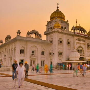 Nanakmata Gurudwara Tour Package