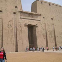 Private Tour: Pyramids & The Nile by Air 7 nights