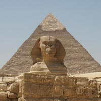 Private Tour: Pyramids, Nile & Sinai 11 nights