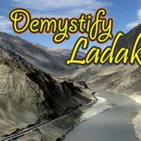 Trans Himalayan Jeep Safari - 7 nights / 8 days