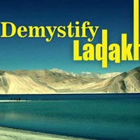 Overland Journey to Ladakh - 8 nights / 9 days