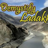 Treasures of Ladakh - 9 nights / 10 days