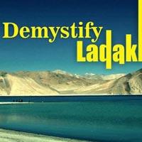 Exclusive Ladakh - 14 nights / 15 days