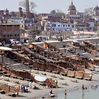 Varanasi-Allahabad-Bodhgaya-Lucknow Tour