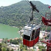 Highway to Nainital from Delhi Tour